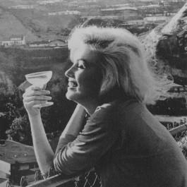 Marilyn Monroe, Malibu 20/325 (Edition of 325)