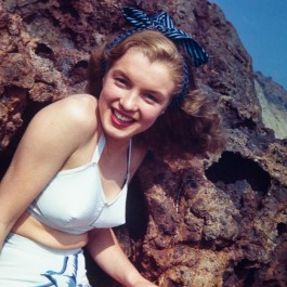 Norma Jeane #27  12/25 (Edition of 25)