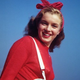 Norma Jeane # 13   12/25 (Edition of 25)