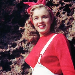 Norma Jeane # 15  12/25 (Edition of 25)