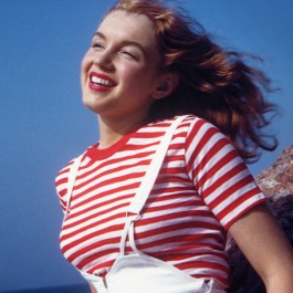 Norma Jeane #17  12/25 (Edition of 25)