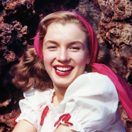 Norma Jeane #21 12/25 (Edition of 25)