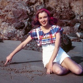 Norma Jeane #23  12/25 (Edition of 25)