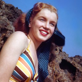 Norma Jeane #26  12/25 (Edition of 25)