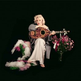 Marilyn with Lute PP (Edition of 95)
