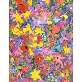 Butterfly Dreams I, 1991 (Edition of 100)