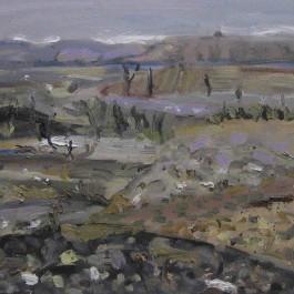 Broken Hill Vista
