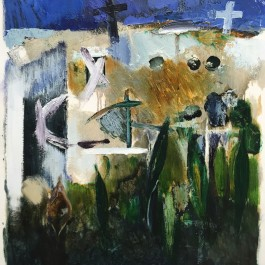 Untitled (cross)