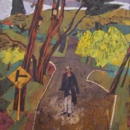 Monsieur Bonnard: Wattle Time in Darlington