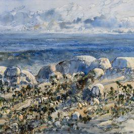 Toodyay Rocks