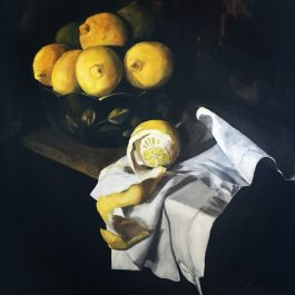 Lemons and Linen