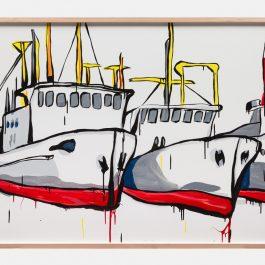 Pearl Ships
