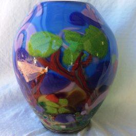 Vase Orb Swan Valley Landscape #5