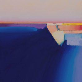 Dawn Shadow-Hamersley Gorge