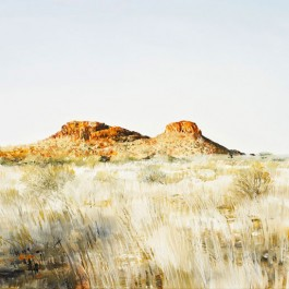 Pilbara Hills Suite, number 2 (set of 5)