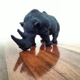 Rhino Maquette 1