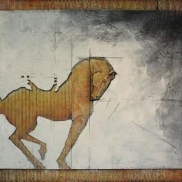 Horse Drawn