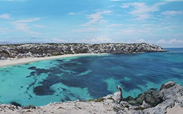 Eagle Bay, Rottnest