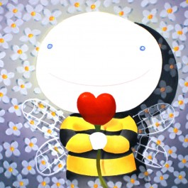 Bee My Love (Edition of 195)