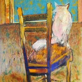 Bi-bi's chair