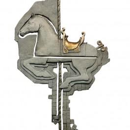 1/4 Horse