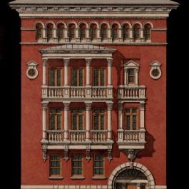 Perth Palazzo