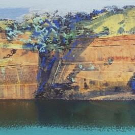 Berkeley River Study 3