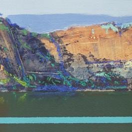 Berkeley River Study 4
