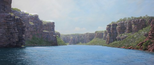 LEIGH HEWSON-BOWER – The Kimberley Series