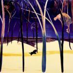 Bundanon Quartet ii – Arthur Boyd (Edition of 137)