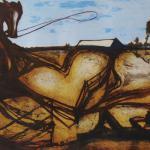 Stockman's Dream – Garry Shead (Edition of 40)