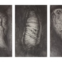 The Elders (Triptych)
