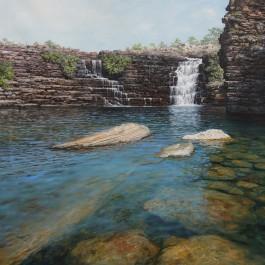Eagle Falls 2