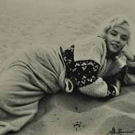 Marilyn Monroe P/P