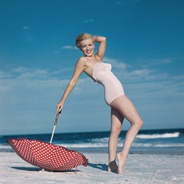 Marilyn Monroe  21/50 (Edition of 50)