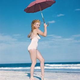 Marilyn Monroe  33/50 (Edition of 50)