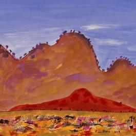 Redhill Pilbara