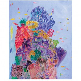 Coral head IV, 2005 (Edition of 300)