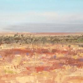 Distant Ranges, Pilbara