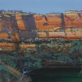 Karijini 14 Panel – 2