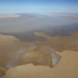 Overflow, Lake Eyre, SA (Edition of 7)