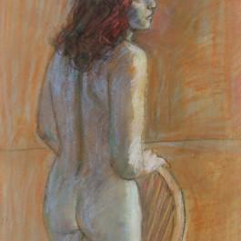 Studio Nude 2