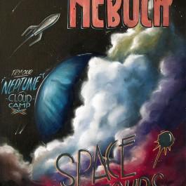 Nebula Space Academy