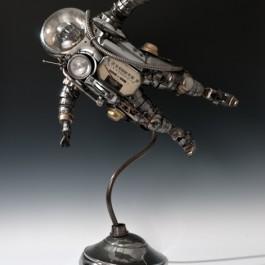 Space Walker #3