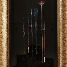 Divine swords of Daek William