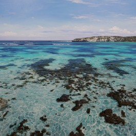 Mary Cove, Rottnest