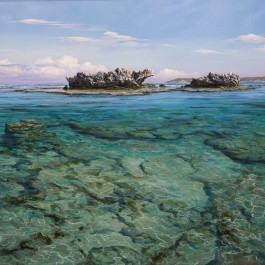 Off Kitson Point – Rottnest
