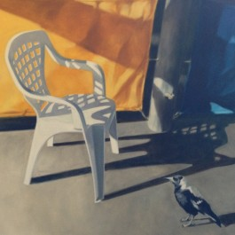Southern Magpie and int' cheap seat