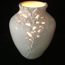 Bush Gem Correa Vase