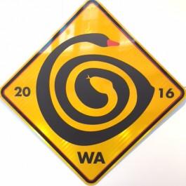 WA2016 (Edition of 11)